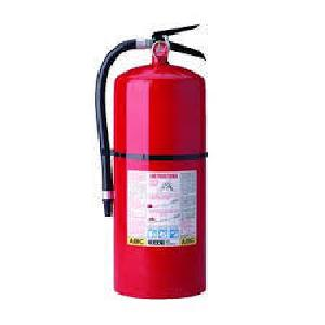Portable ABC Fire Extinguisher