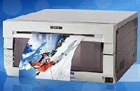Instant Photo Machines