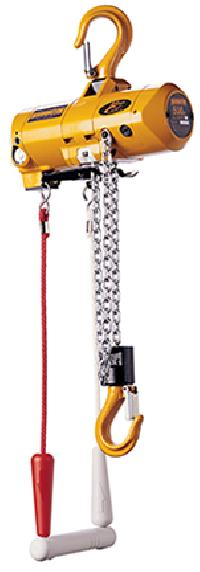 Harrington Ah Mini-cat Air Hoist