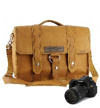 Grizzly Voyager Camera Bag
