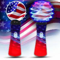 Patriotic LED 9