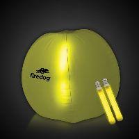 Translucent Yellow 24