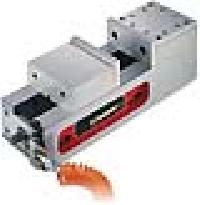 GROMAX Pneumatic Angle Vise