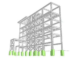 Civil Structural Designing Services