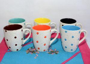 Ceramic Milk Mugs