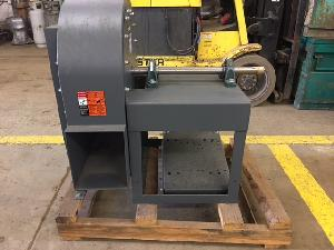 Dayton Material Blower Duct