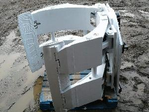 Paper Roll Forklift Clamp