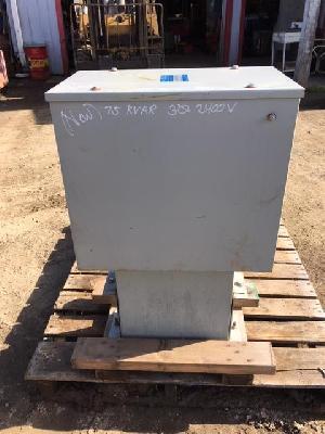 Univar Power Capacitor