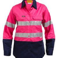 Ladies Bisley Work Shirt