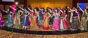 Choreography Services
