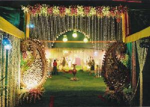 Decorative Lighting Services