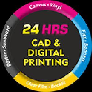 24hrs Digital Printing