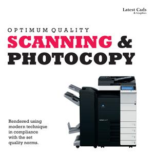 Digital Laser Printing Services