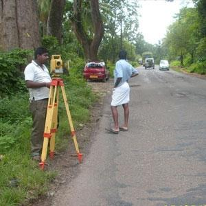 Road Survey Services
