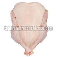 Frozen Whole Simple Chicken