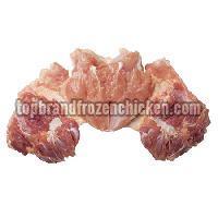 Frozen Whole Skinless Chicken