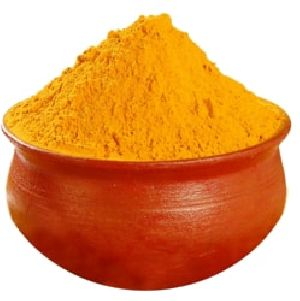 Turmeric Powderumin Powder