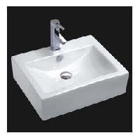 Ceramic Square Wash Basin
