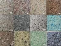 Quartz Ceramic Tiles