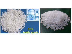 Pet Bottle Grade Granules