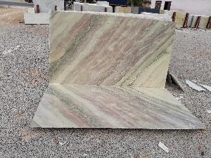 Katni Purple Marble Slabs