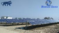 Solar Megawatt Project