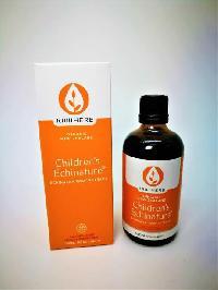Kiwiherb Children's Echinature Syrup