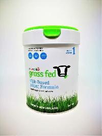 Stage 1 Munchkin Grass Fed Baby Formula