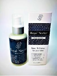 Royal Nectar Cream Cleanser