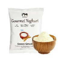 Suki Bakery Sweet Greek Gourmet Yoghurt