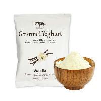 Suki Bakery Vanilla Gourmet Yoghurt