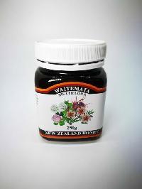 Waitemata Multiflora Honey
