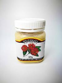 Waitemata Pohutukawa Honey