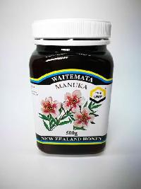 Waitemata UMF15+ Manuka Honey