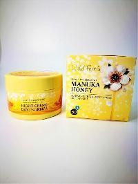 Wild Ferns Manuka Honey Ultra Enriching Night Creme
