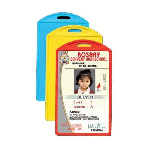 School Id Card Printing Services