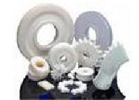 Precision Machined Plastic Parts