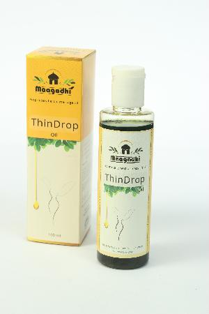 Thindrop Oil