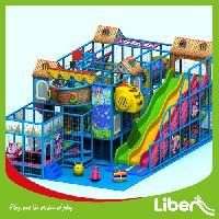Indoor Playground Equipment For Schools