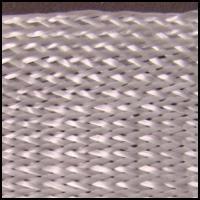 Braided Fiberglass Tape