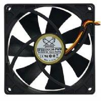 Scythe Kama Pwm Dfs922512m-pwm Case Fan