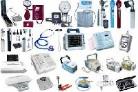 Hospital Equipment Accessories