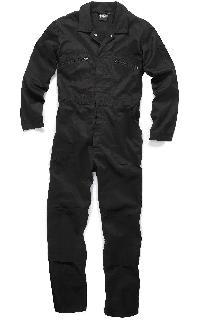 Industrial Boiler Suits
