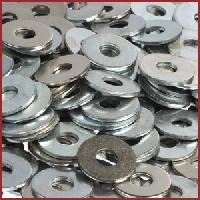 Duplex Steel Washers