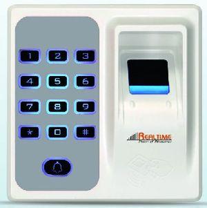 Fingerprint Card Reader