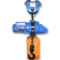 Mhp-005: 1/4 Ton Mechanics Hoist