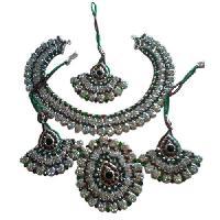 Patwa Necklace Set