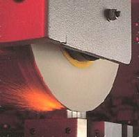 Diaform Cnc Grinding Wheel Profiling System
