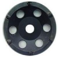 Pcd Cup Wheels