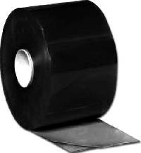 10cv - 1lb Psf Clear Vinyl Flexible Noise Barrier Strips